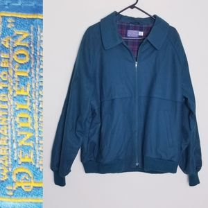 Pendleton Pure Virgin Wool Vintage Like Ne…